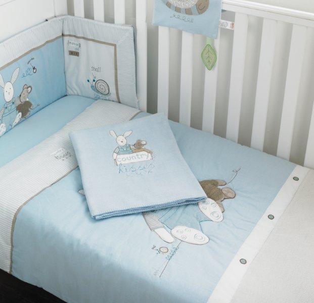 Peter Rabbit Nursery Bedding Uk