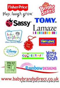 Wholesale Christmas Baby Products at babybrandsdirect.co.uk