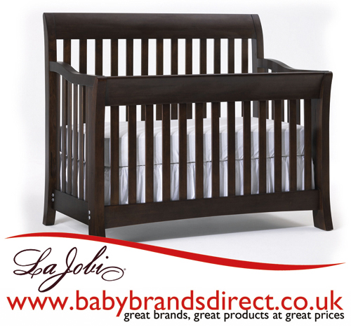 La Jobi Nursery Furniture Available Exclusively From Wholesaler Baby Brands Direct