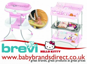 Baby Bathing And Changing | Brevi Bath TIme Solutions | Bath Stands