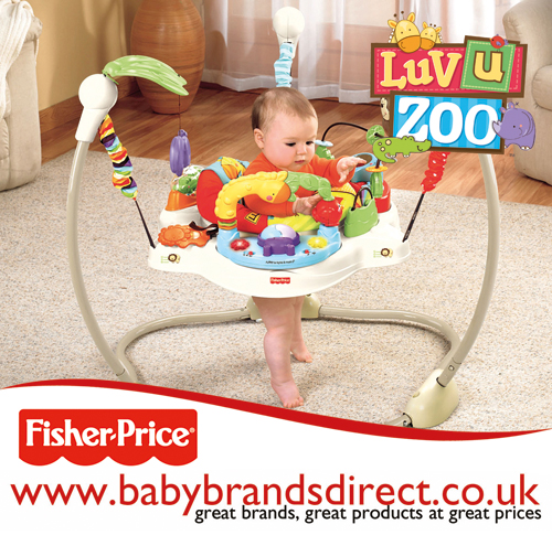 ba02a0cd1 Get Motivated with Fisher-Price and On-line Toy Wholesaler Baby ...