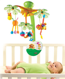 Why Baby Cot Mobiles Are a Must Have Purchase For Independent Retailers