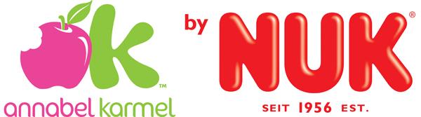 The NEW Annabel Karmel by NUK Range