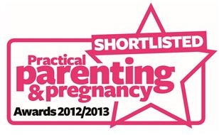 Angelcare Celebrate Practical Parenting & Pregnancy Shortlisting Awards!