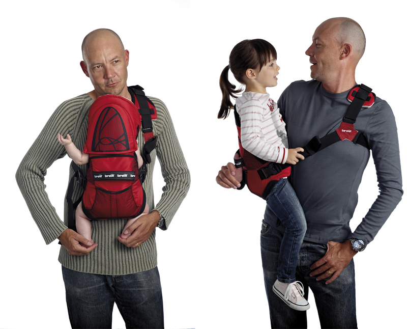 Car Carrier For Sale >> Get to Know the Brevi POD Baby and Toddler Carrier!