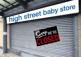 highstreetbabystore How To Save Your Shop From Another High Street Statistic