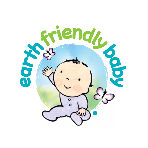 Earth Friendly Baby Voted Silver for Best Ethical Brand