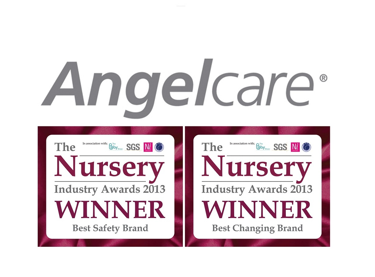 Angelcare picks up two Nursery Industry Awards