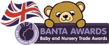 Winners of the Baby and Nursery Trade Awards (BANTAs)