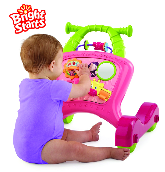 Baby Walkers at Baby Brands Direct