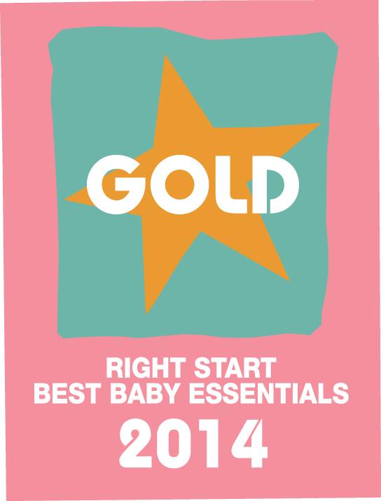 East Coast Nursery thrive at the Right Starts awards 2014