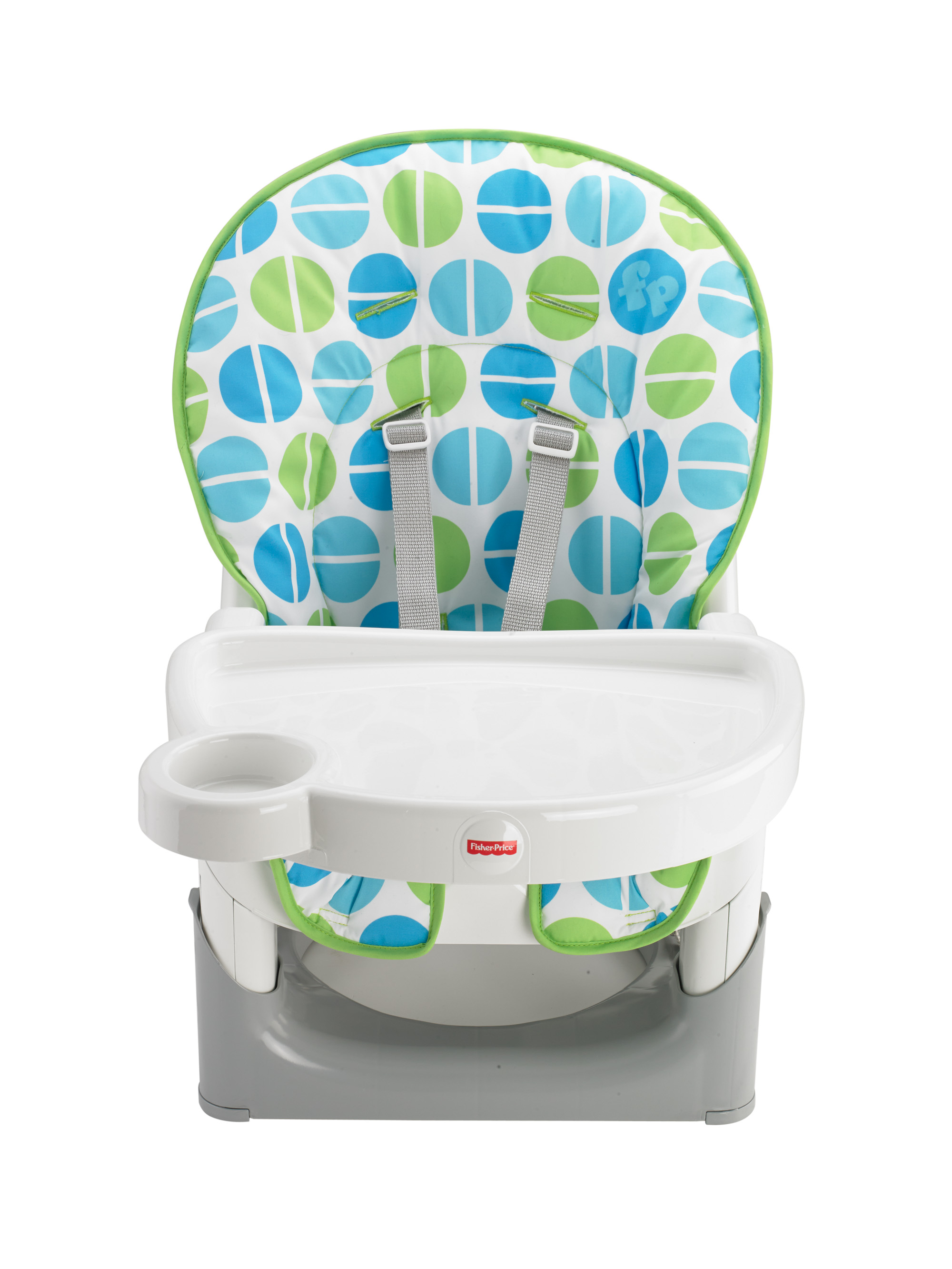 WhyStockIt Fisher Price SpaceSaver High Chair
