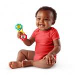 teething fun baby gift set 3