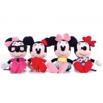 8 inch minnie 150x150 I Love Minnie Plush Assortment: Available Wholesale at Baby Brands Direct!