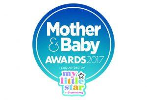 2017 awards logo main 300x205 Winners Announced: Mother & Baby Awards 2017