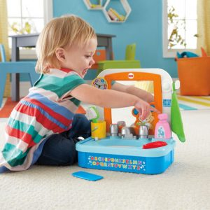 learn smart stages sink 3 300x300 NEW from Fisher Price! Amazing New Products!