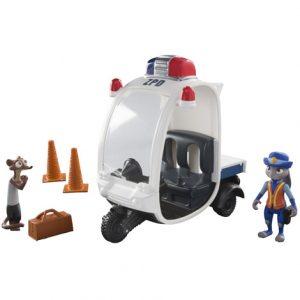 s meter maid 300x300 Disneys Smash Hit Zootropolis: Toys Available Wholesale!