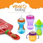 NewSeason 150x150 Milton Offer   FREE Tablets   Vital Baby   New Products