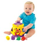FPLL TOY09c 150x150 Fisher Price Named BEST Baby Toy Brand | Available Wholesale!