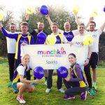 MunchkinMarathonMilerss 150x150 Munchkin Marathon Milers Raise over £26,000 for Charity