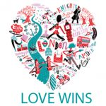 Love 1 150x150 Love Will Win! Thank you For Your Wishes