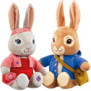 New Peter Rabbit CBeebies T.V. Series