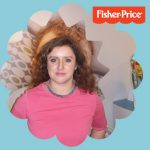 HayleyBlogInterview 150x150 Fisher Price Brand Manager #Interview
