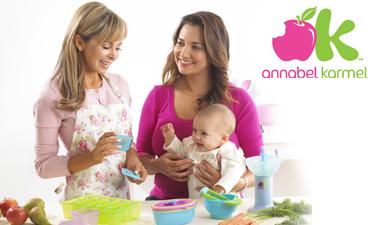 Annabel Karmel #WhyStockIt? Food Cube Tray