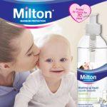 BlogListingWashingUpLiquid 150x150 Milton Washing Up Liquid #WhyStockIt?