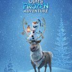Olafs Frozen Adventure 150x150 Disney Pixar's Olaf's Frozen Adventures Nov 2017