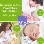 NewSwaddles.Muslins.Protector 150x150 Additions from Bambino Mio