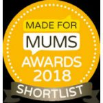 made for mums logo 190 150x150 MAM make the Made for Mums shortlist