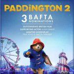 Paddington 150x150 3 BAFTA Nominations for Paddington Bear