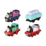 Thomas and Friends Adventures Diamond Run Multipack 13019 150x150 Thomas & Friends on Channel 5's Milkshake EVERYDAY