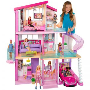 Barbie Dream House Supplier