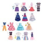 Barbie Doll Clothing Supplier