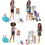 Barbie, Skipper, Chelsea, baby wholesaler