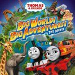 Thomas big world toys distributor