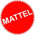 Increased Supply of Mattel Toys