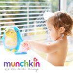 Munchkin distributor