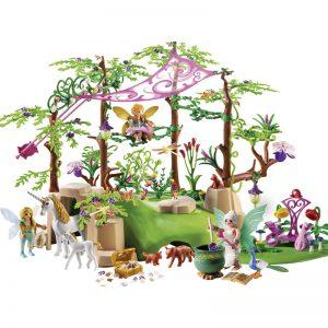 Playmobil Fairy Set disributor