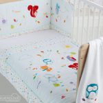 Silvercloud bedding