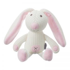 Tommee Tippee Breathable Soft Toy