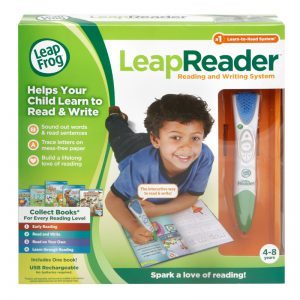 LeapReader Supplier