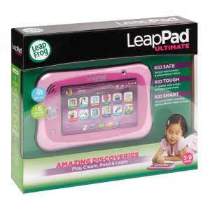 LeapPad for kids supplier