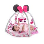 Minnie Mouse baby mat supplier