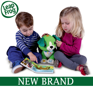 Baby Brands Direct Appointed Wholesaler of Leap Frog Toys