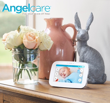Angelcare baby monitors supplier