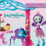 Enchantimals Special Offer
