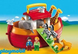 Platymobil Noah